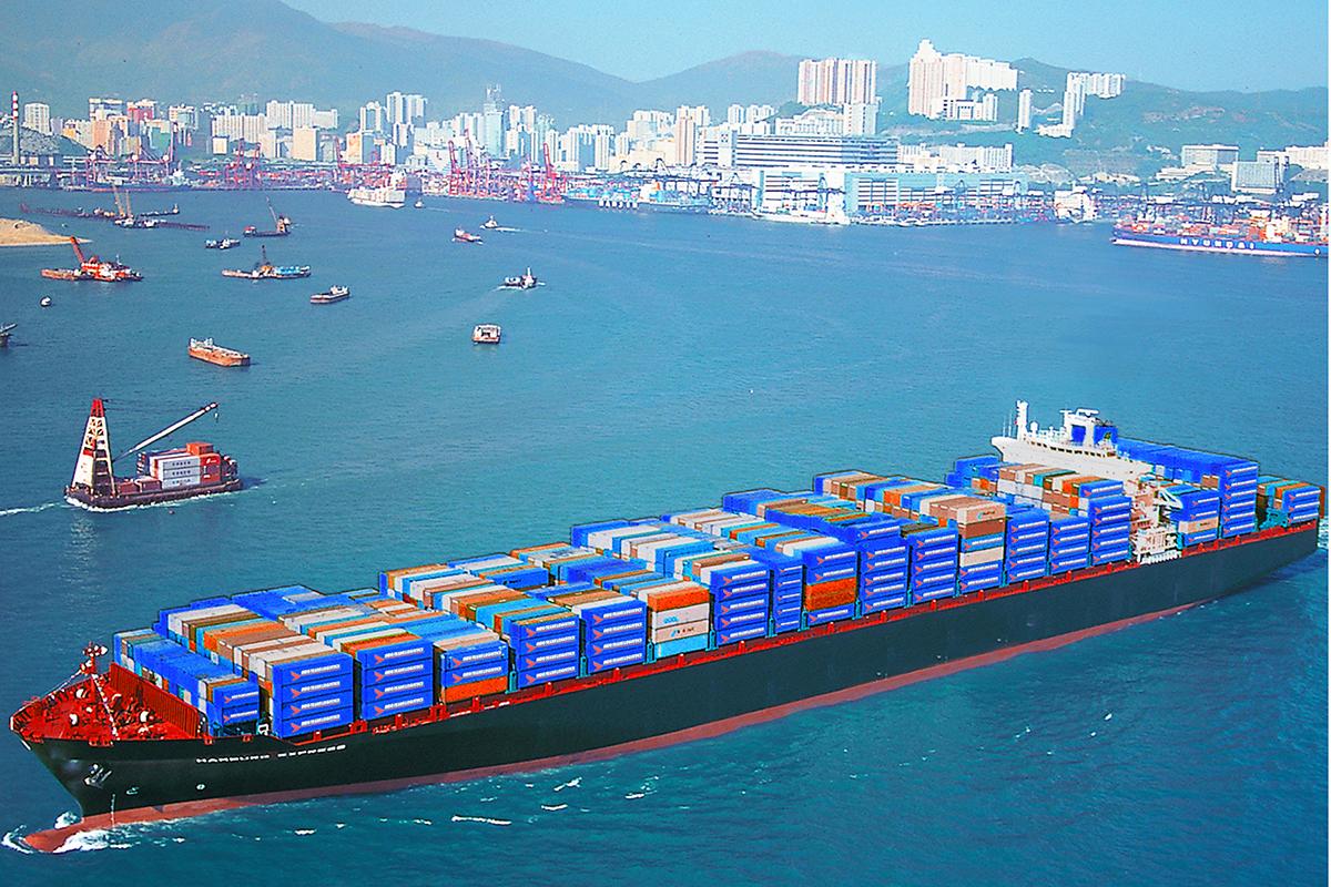 Vận chuyển đường biển và thủ tục hải quan đi Úc Nhật Mỹ