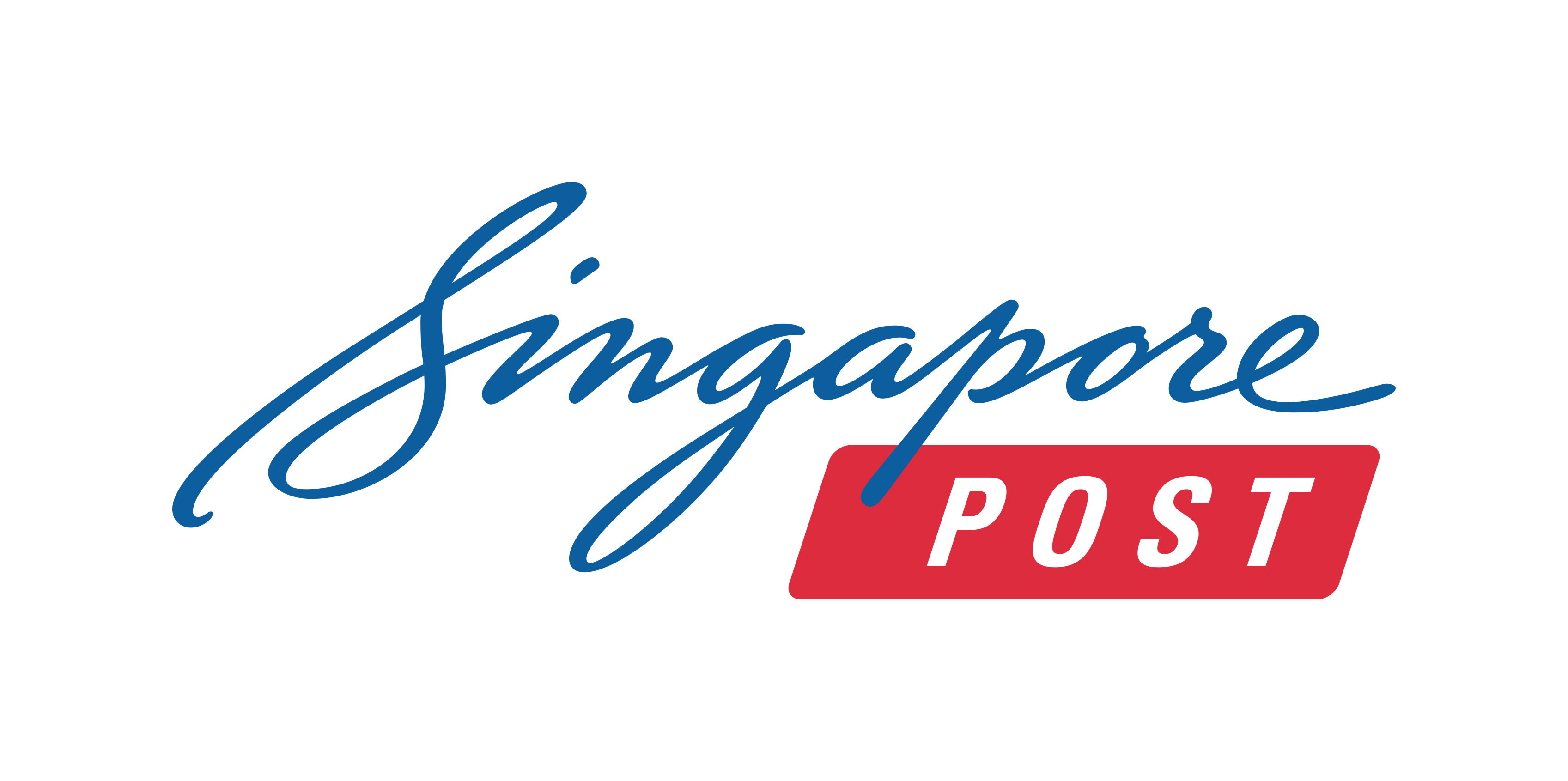 Singapore Post Ltd