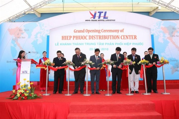 ITL Corp and its predestined co-operation with the world's leading logistics companies